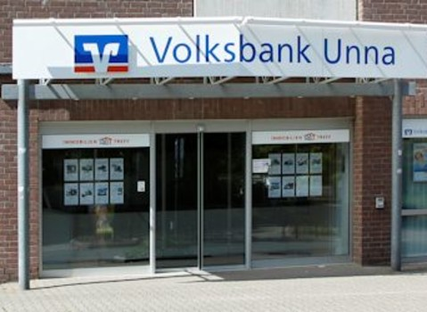 Volksbank Unna, Filiale Holzwickede-Nord
